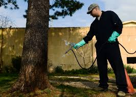residential pest control north shore